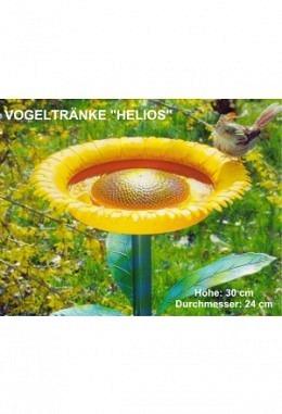Vogeltränke Helios aus Kunststoff 957635004